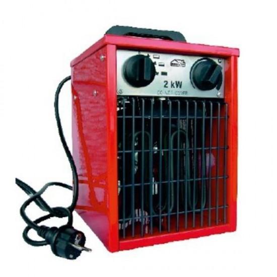 Generador de aire caliente 2,2Kw