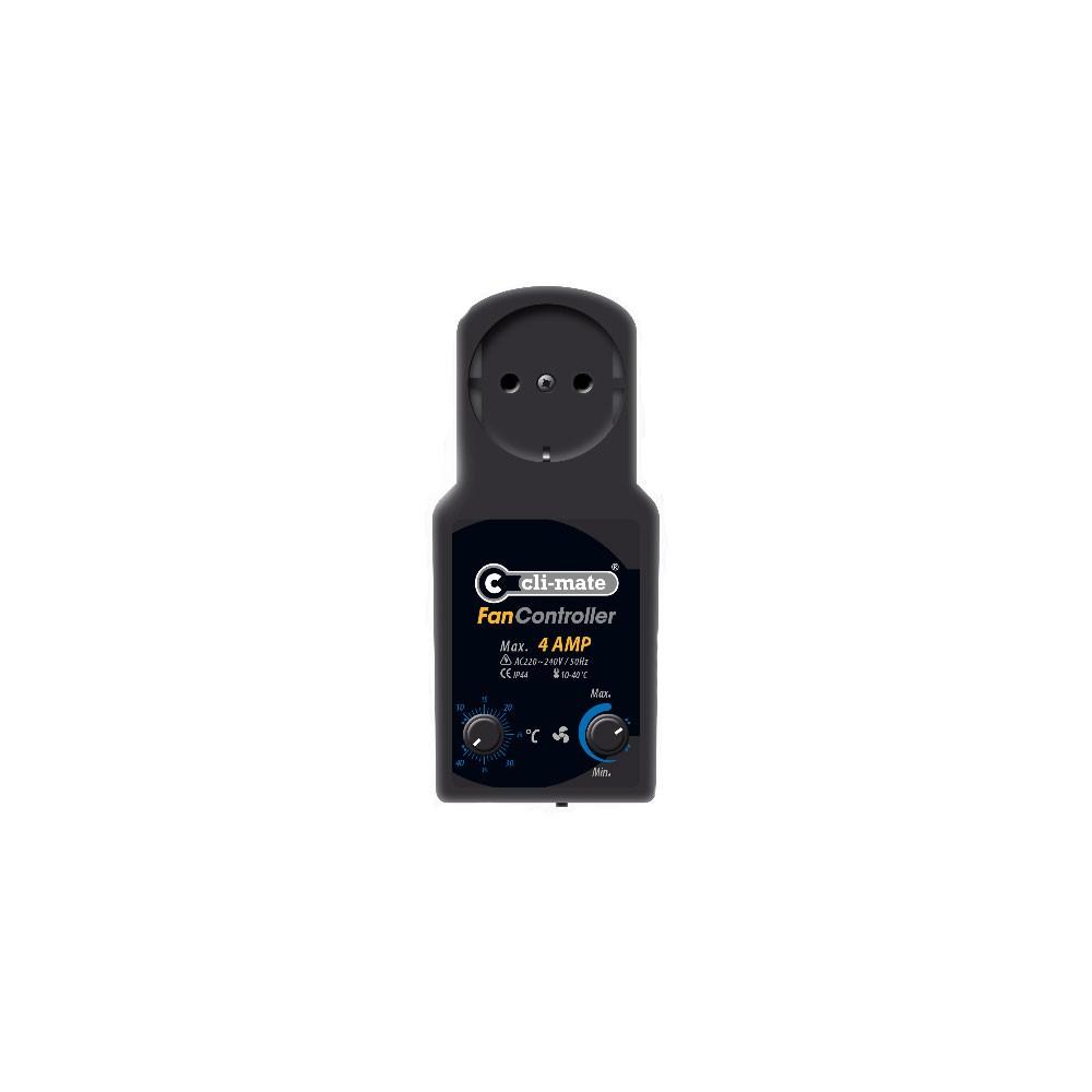 Smart controller Cli-Mate 6,5A