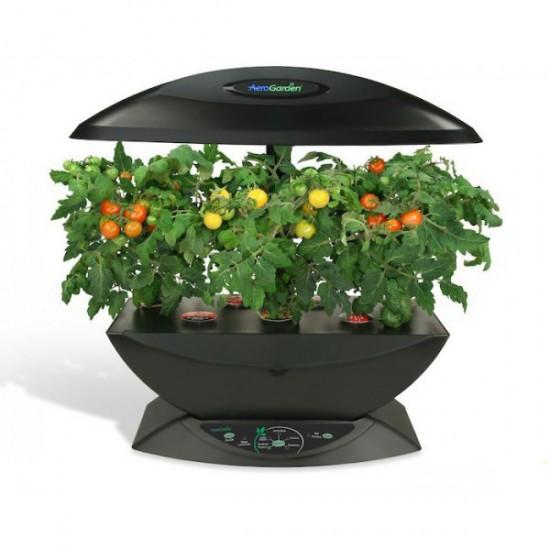 Jardinera Aerogarden Kit Hidropónico