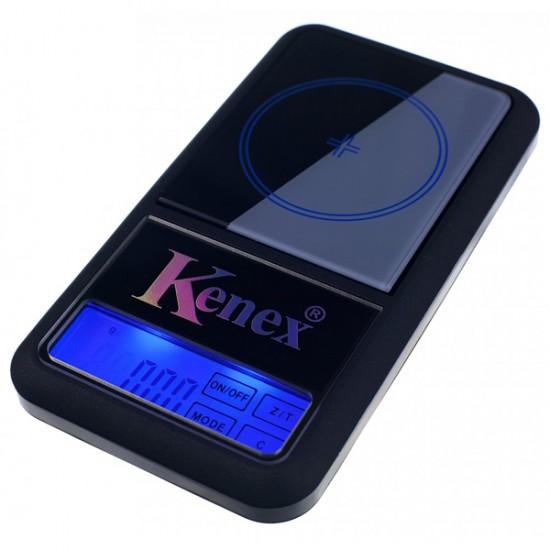 Báscula Kenex Pocket 0,01/100gr