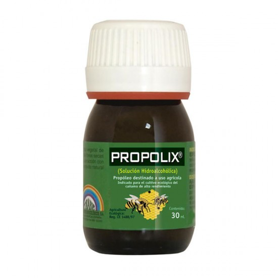 Fungicida Propolix Trabe