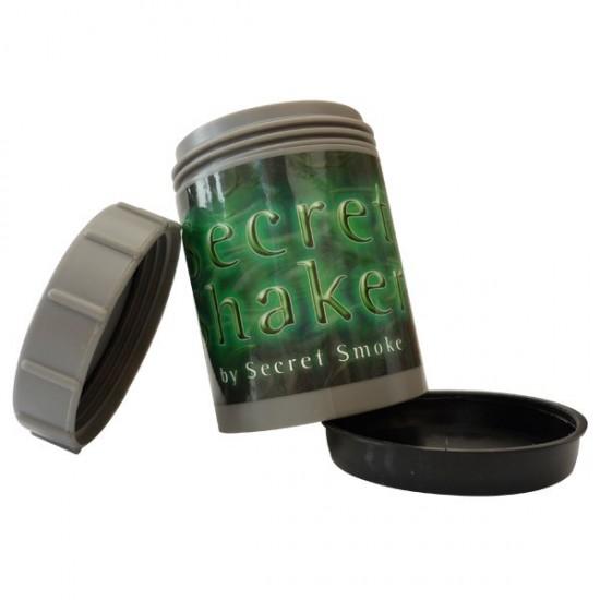 Extractor Resina Secret Shacker