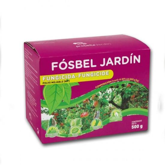 Fungicida Fosbel Probelte Jardin