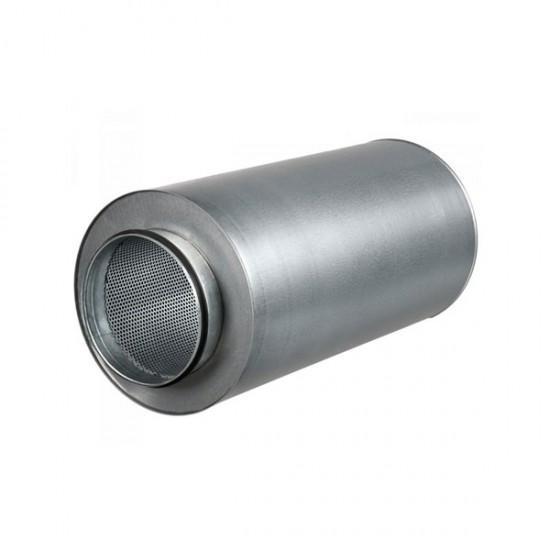 Silenciador TWT 600mm