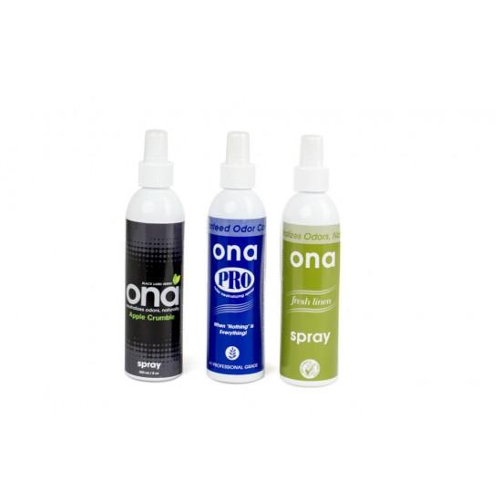 Ona Spray 250 ml (Fresh Linen)
