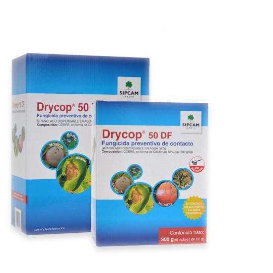 Fungicida Drycop 50 Sipcam Jardin