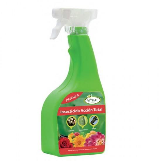 Insecticida Acción Total LU Vithal Garden