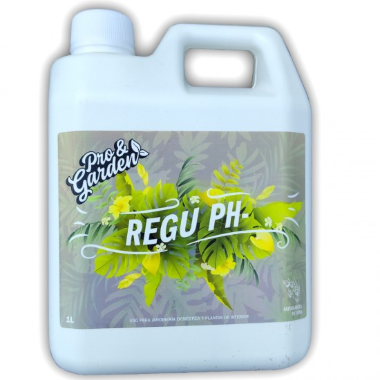 P&G ReguPH -