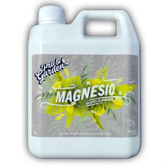 P&G-Magnesio