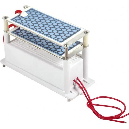 Placa Generadora Ozono 15 gr/h